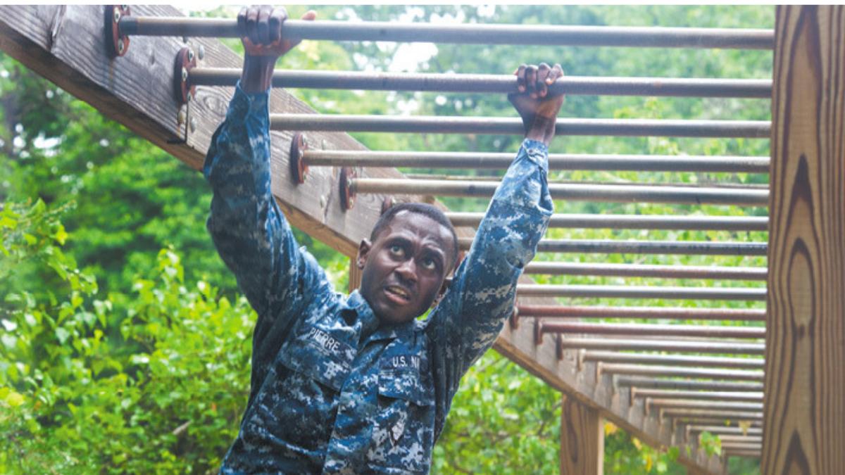 JBMDL 2019 Navy Organizations