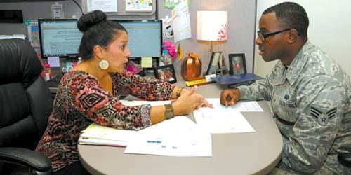 JB San Antonio Randolph Financial Services