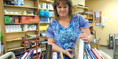 JB San Antonio Randolph Library