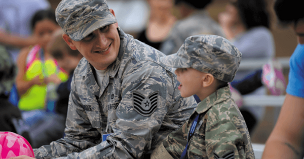 San Antonio Laughlin Air Force Base Serving You