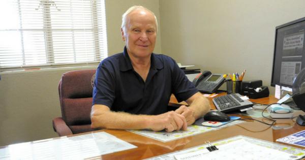 San Antonio Employment and Economy Self-Employment
