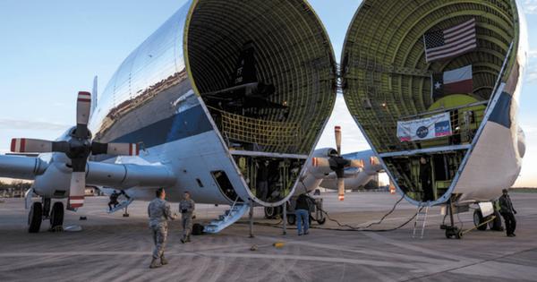 San Antonio Randolph Air Force Base History