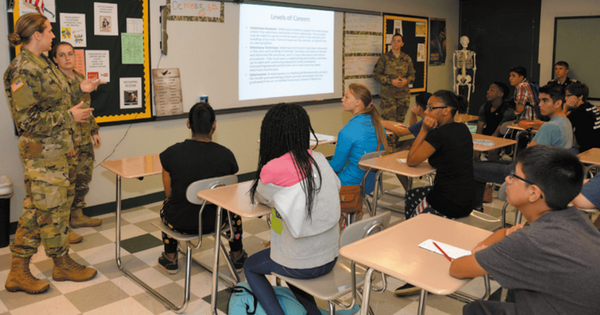San Antonio Education and Academics in San Antonio and South Texas