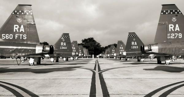 San Antonio Randolph Air Force Base Organizations
