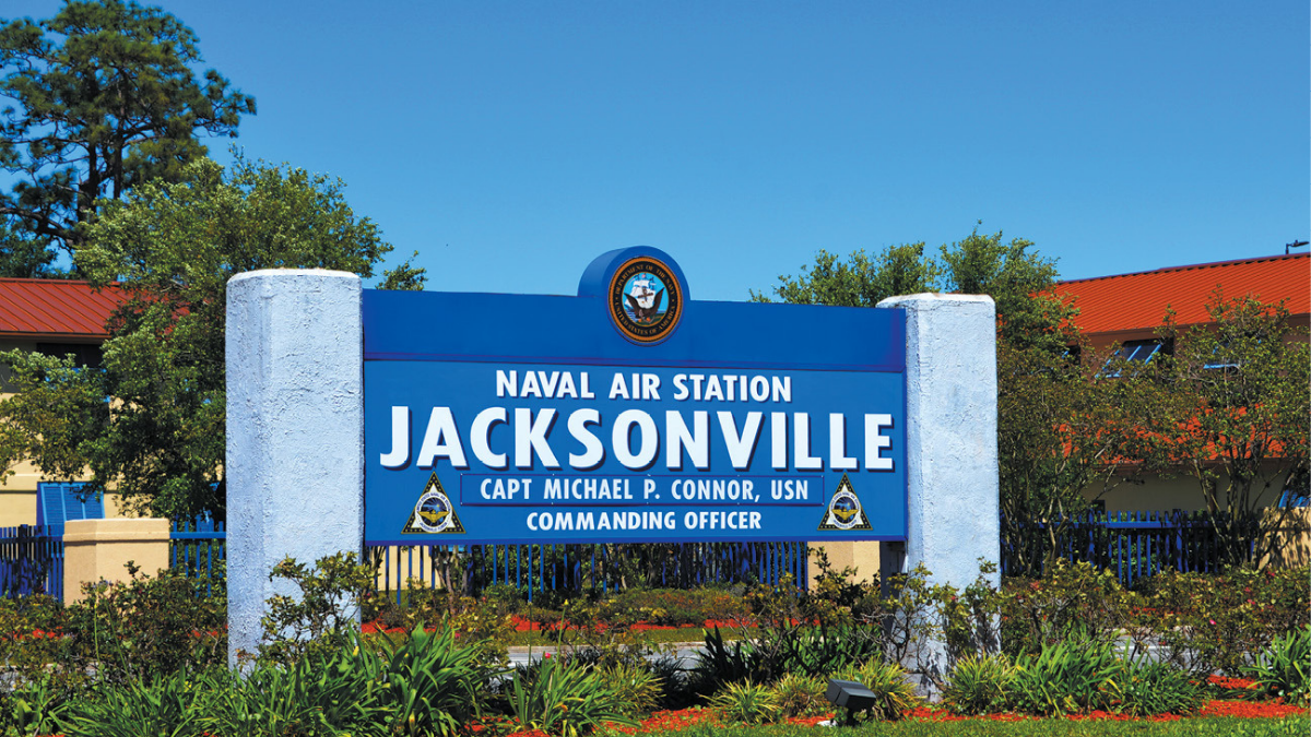 Jacksonville_2019 Welcome Aboard Before you Arrive
