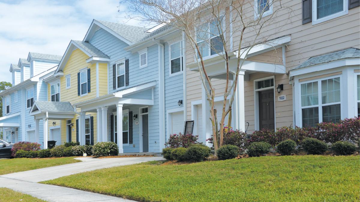 Jacksonville_2019 Housing