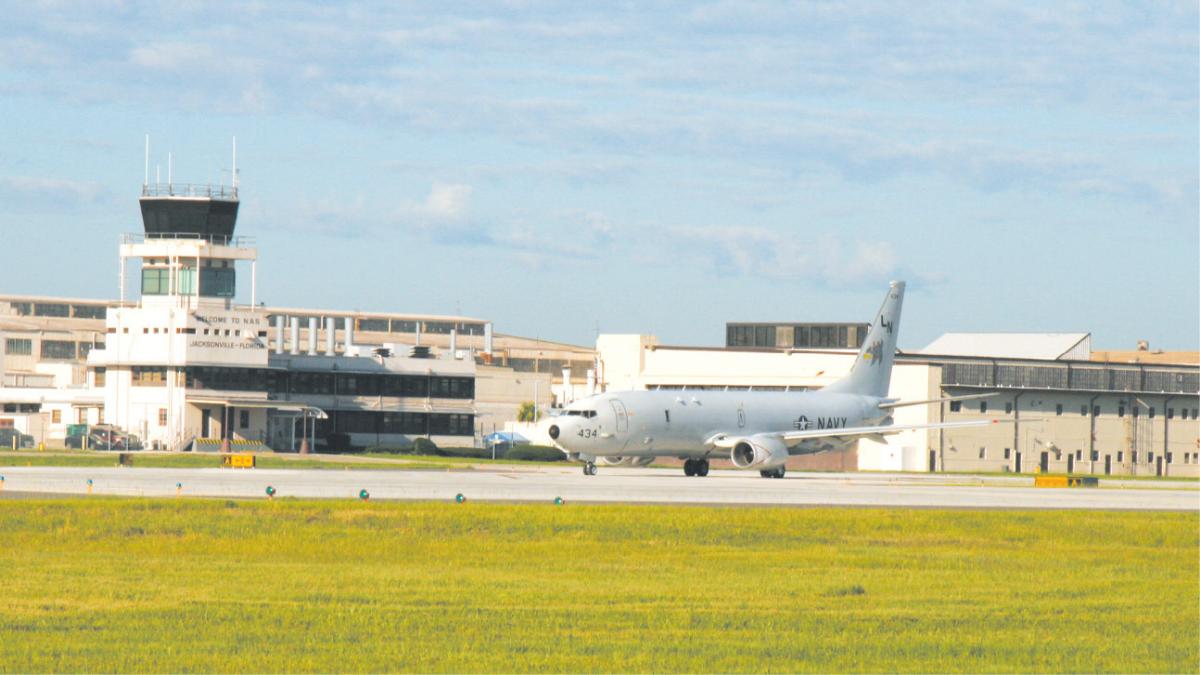 NAS JAcksonville_2019 Tenant Commands Aviation Survival Training Center