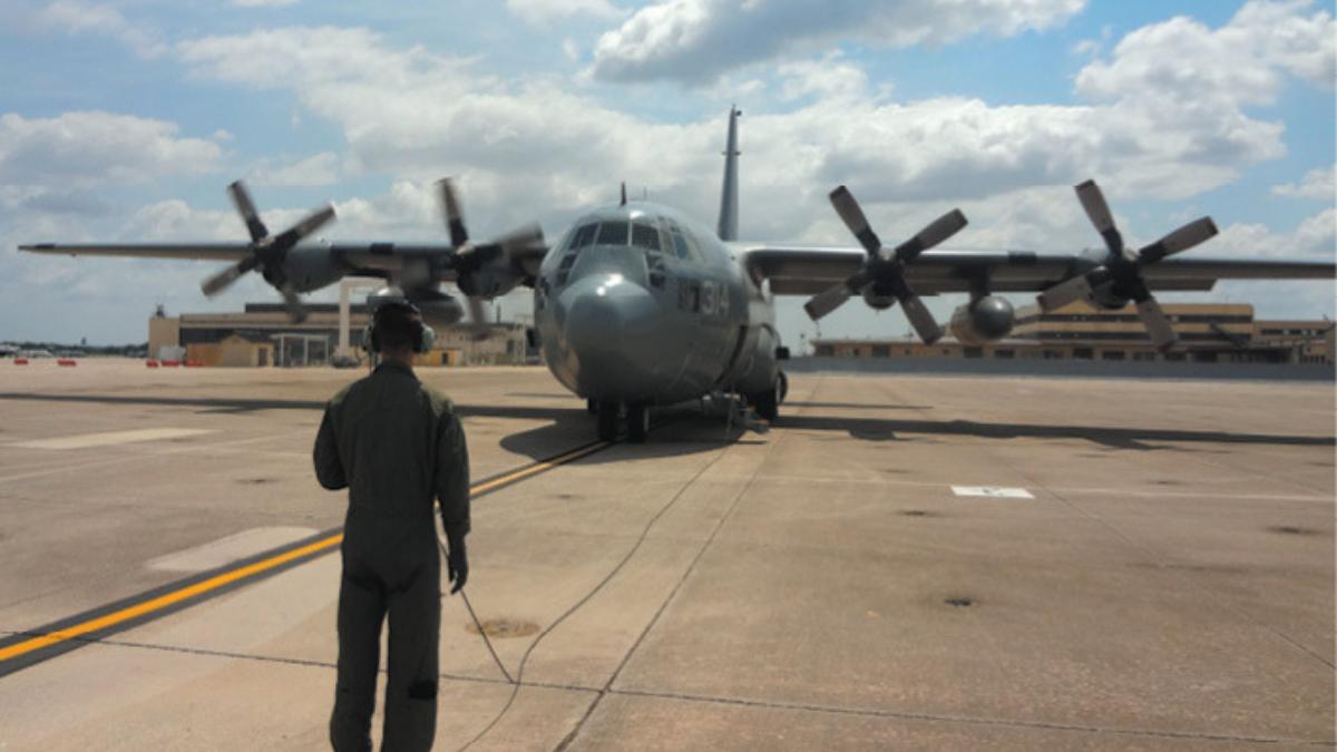 NAS JAcksonville_2019 Tenant Commands NAVSUP Fleet Logistics Center Jacksonville