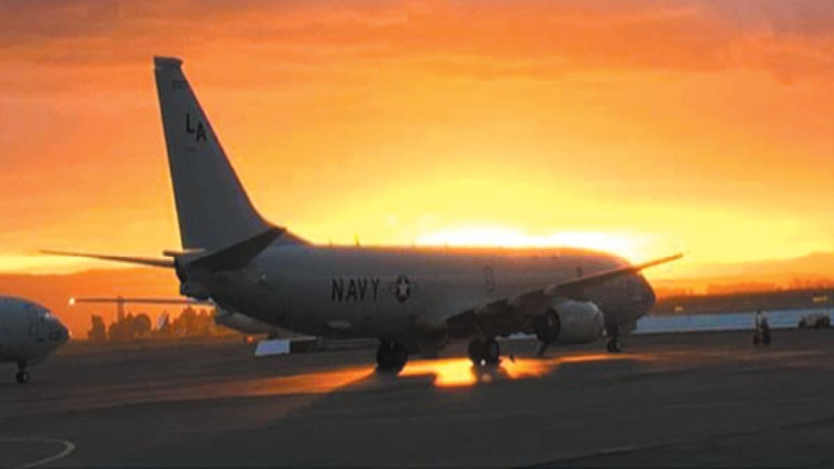 NAS JAcksonville_2019 Tenant Commands Navy Operational Support Center (NOSC) Jacksonville