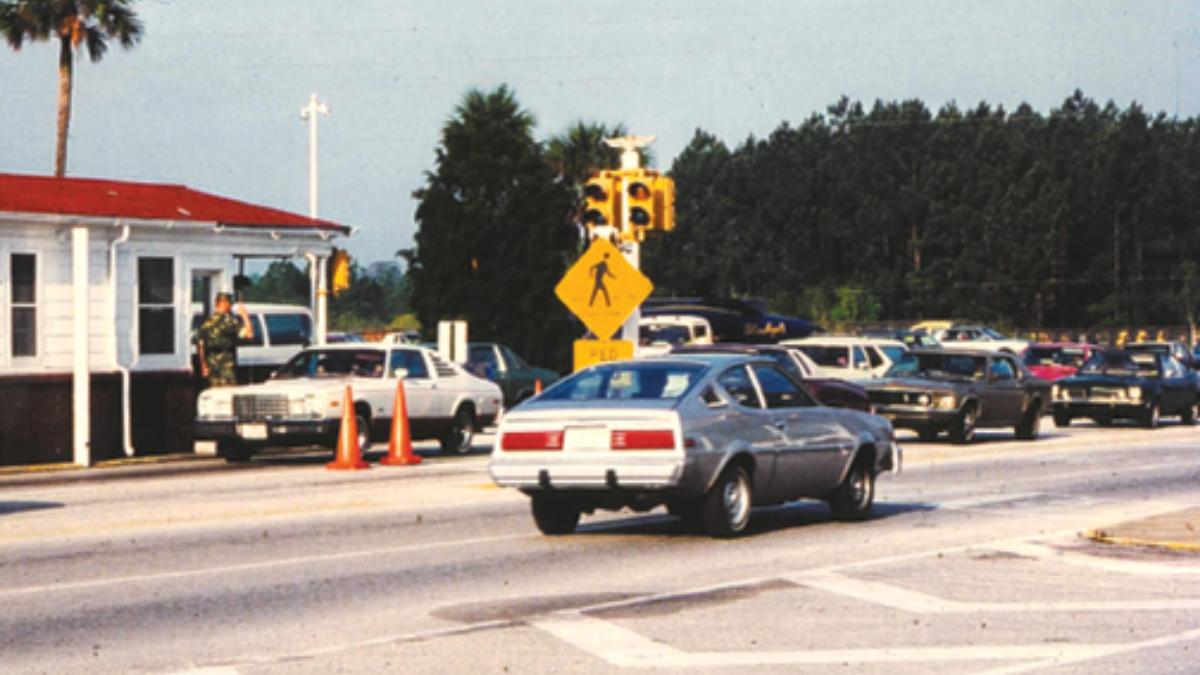 Jacksonville_2019 NAS Jacksonville 1940-Present 1980-1989