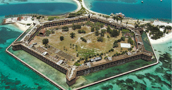 Key West Beyond Key West Dry Tortugas National Park