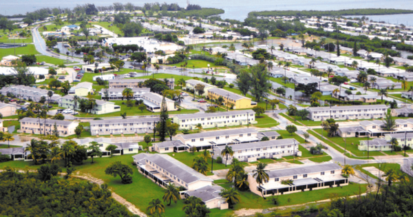 Key West Housing Housing at NAS Key West