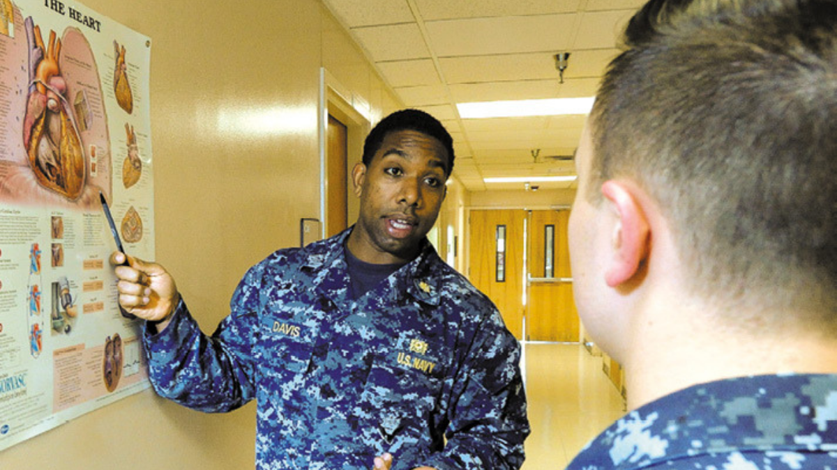 Kings Bay_2019 Services Available at Kings Bay Naval Branch Health Clinic