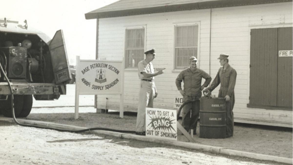 Kirtland AFB_2019 Our Military History