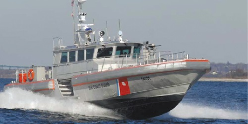 KITSAP Coast Guard