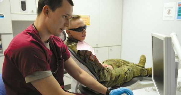 Langley AFB Health Care For Veterans