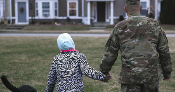 Langley AFB Family Resources Safety