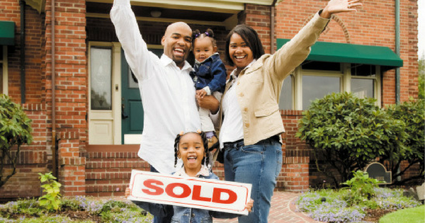 Little Rock AFB Housing and Real Estate Buying a Home