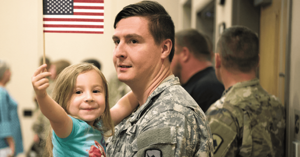 Little Rock AFB Family Resources in Pulaski and Lonoke Counties