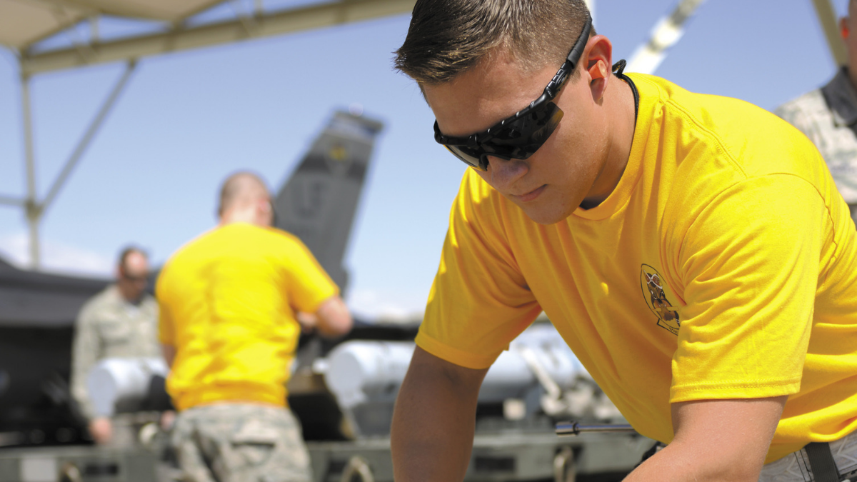 Luke AFB_2019 56th Mission Support Group 56th Contracting Squadron