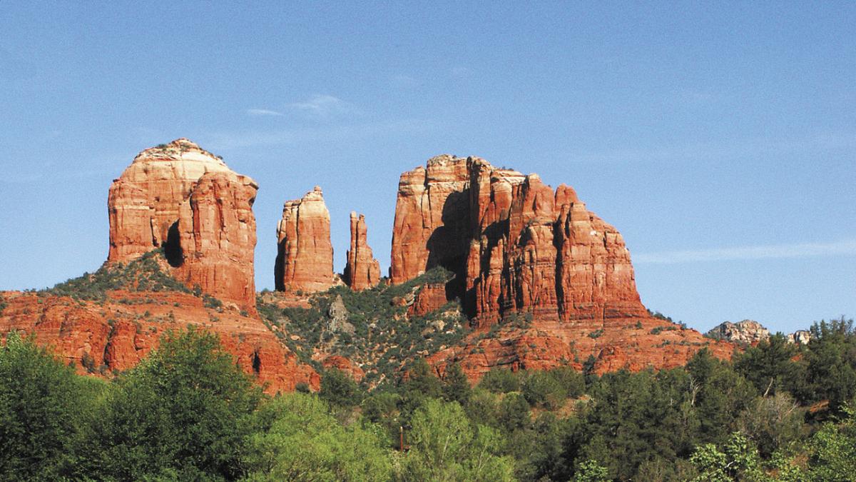 Luke Afb_2019 Area Attractions Around Arizona