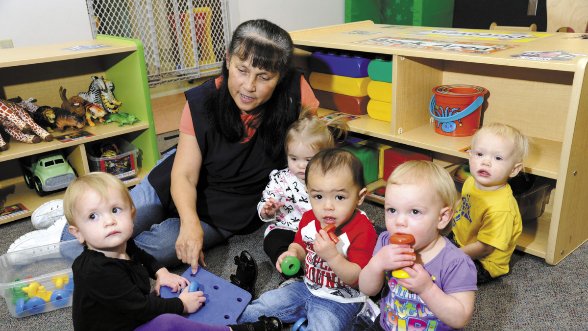 Luke AFB_Services 2019 Airman & Family Family Child Care