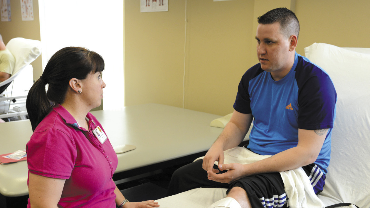Luke AFB_2019 Medical Assistance Luke Air Force Base Clinic