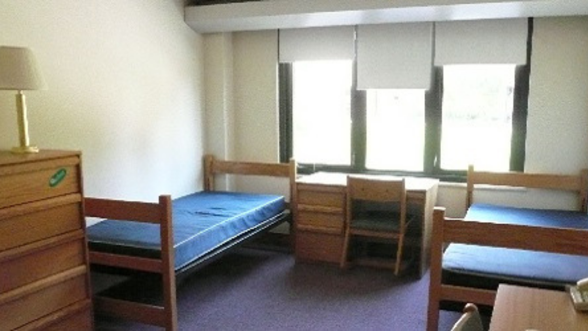 Luke AFB_2019 Housing Dormitories