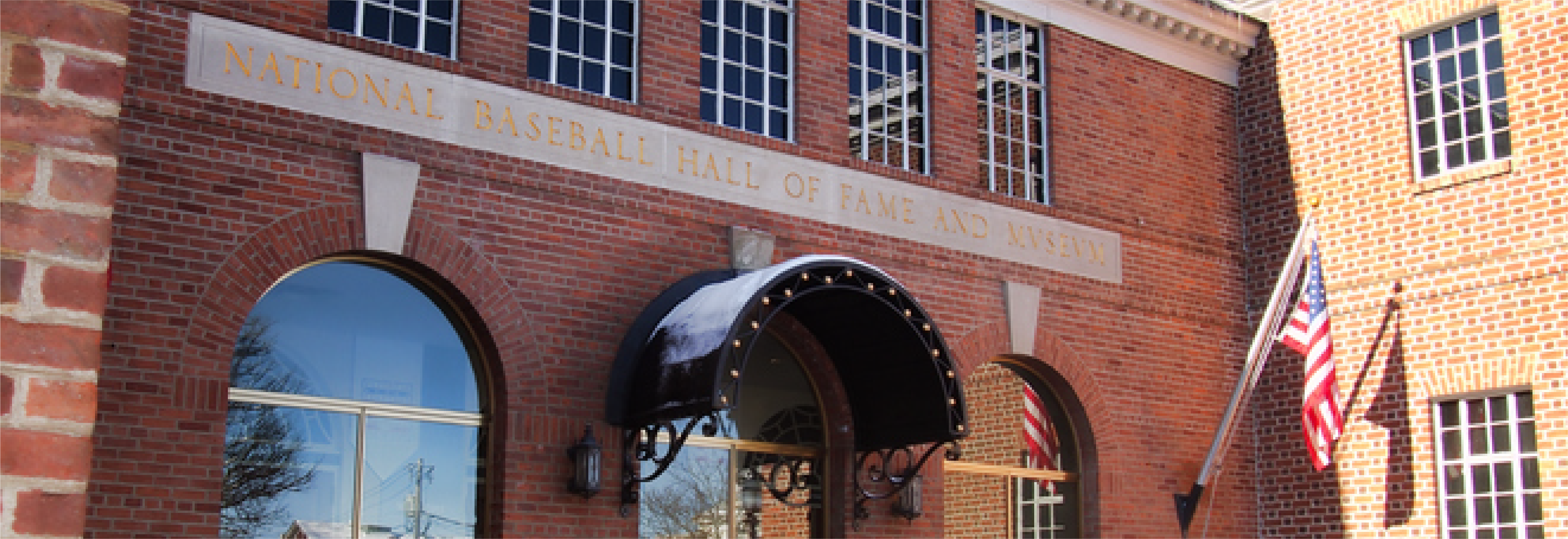 Baseball Hall of Fame Offer Free Admission For Military Personnel