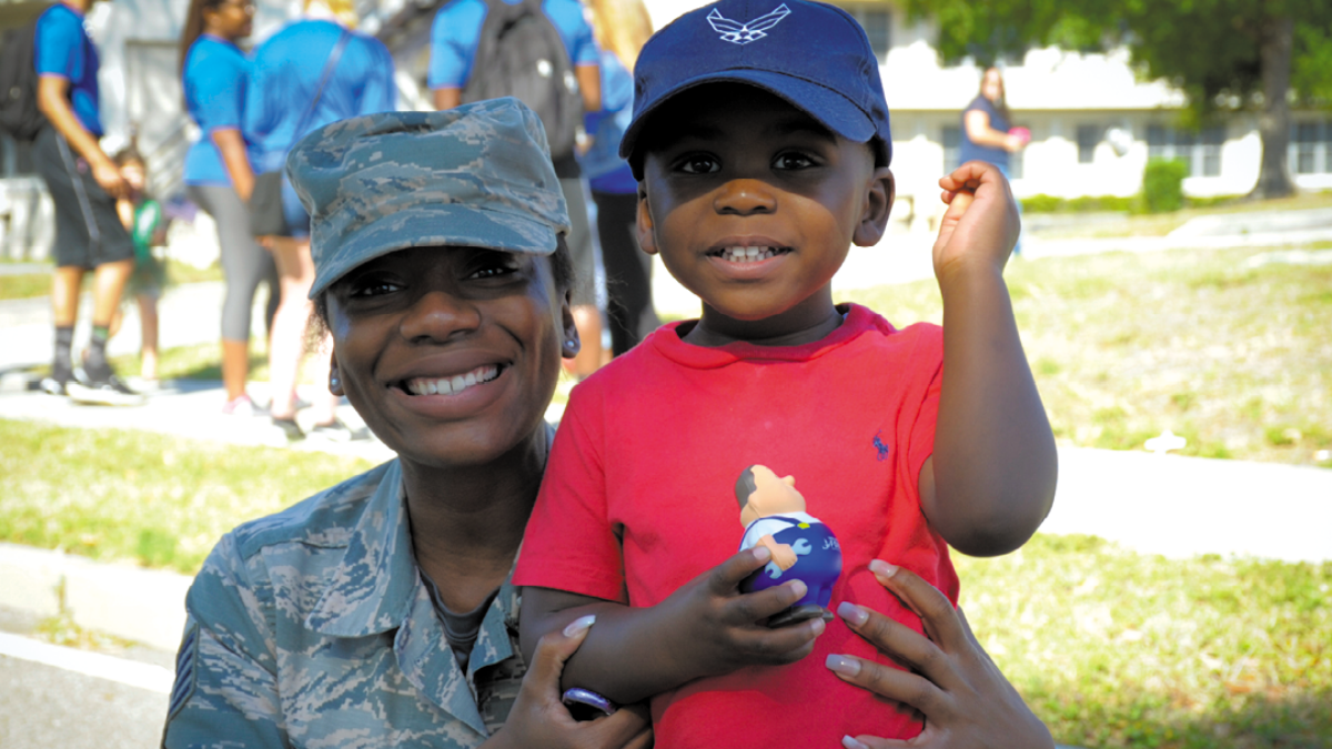 Macdill AFB_2019 Family Resources in Tampa, St Petersburg and Clearwater
