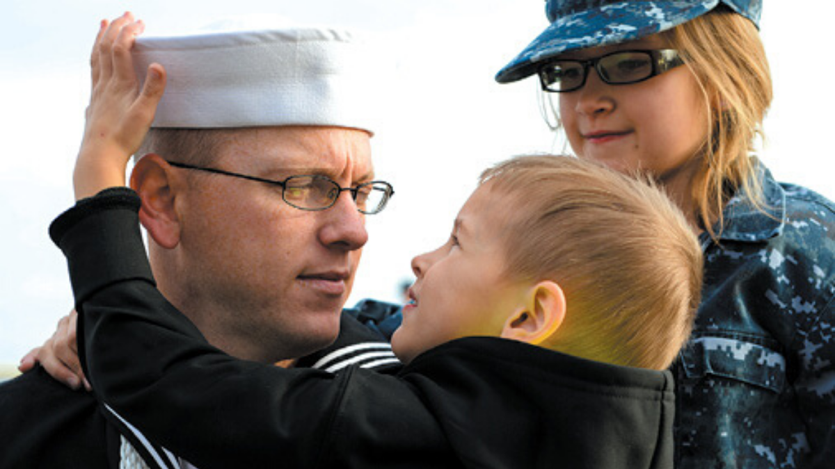 NS Mayport Support Services Fleet & Family Support Center