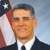 NSA Mechanicsburg Capt Rudy Geisler