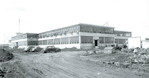 NSA Mechanicsburg History