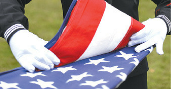 NSA Philadelphia Funeral Honors Division