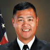 NAVFAC Engineering Command Public Works Officer