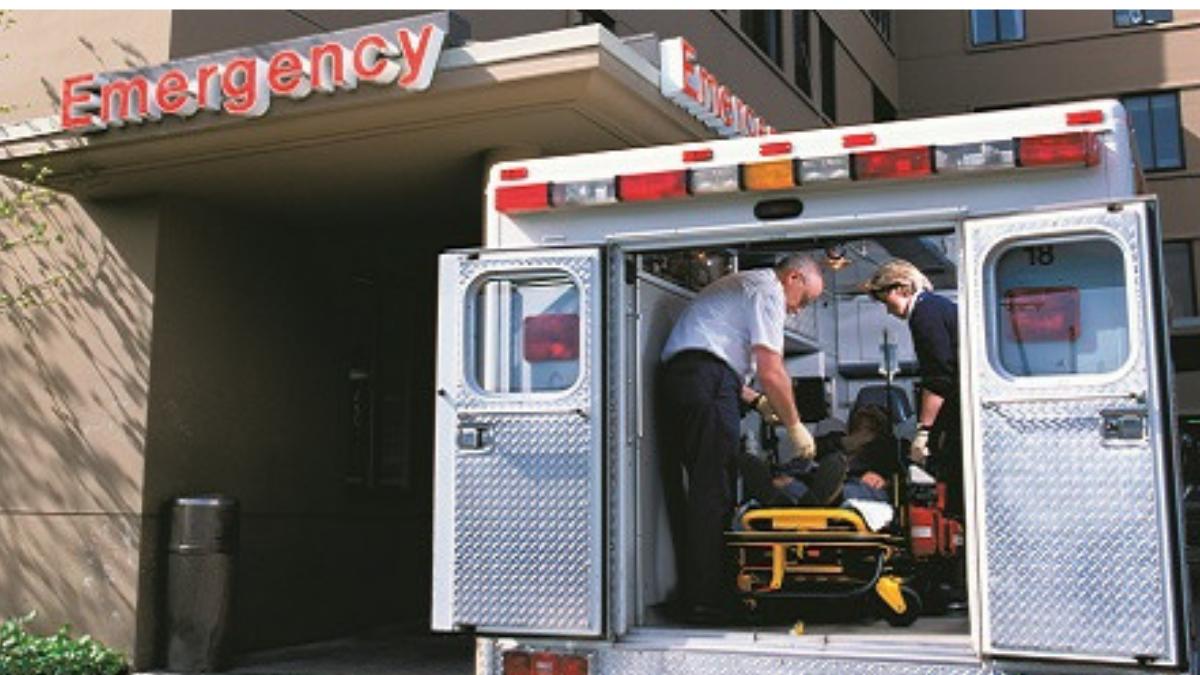 Kirtland AFB_2019 Health Care Hospitals/Medical Centers