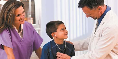 NB Ventura Health Care Public Health Care - Stock Photo