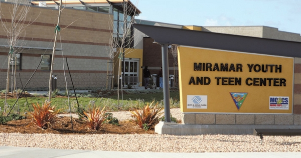 MCAS Miramar MCCS Marine and Family Programs
