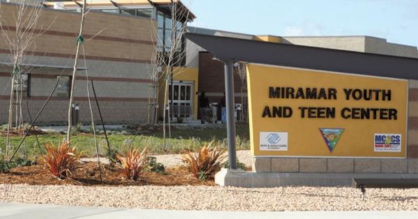 MCAS Miramar MCCS Marine and Family Programs