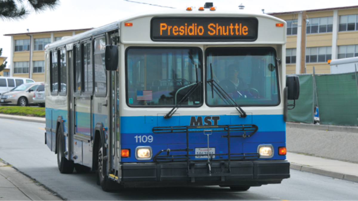 Monterey_2019 Military Community Services MOnerey Salinas Transit (Public Transportation)