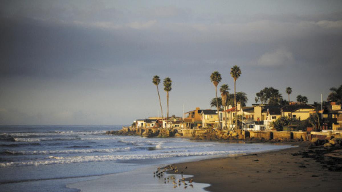 Monterey_2019 The Monterey Peninsula Communities