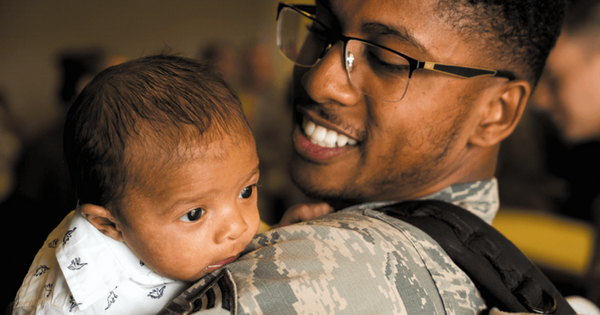 Mountain Home AFB Family Resources in Southwest Idaho