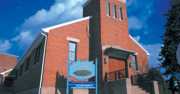 NSB New London Facilities and Services Religious Programs