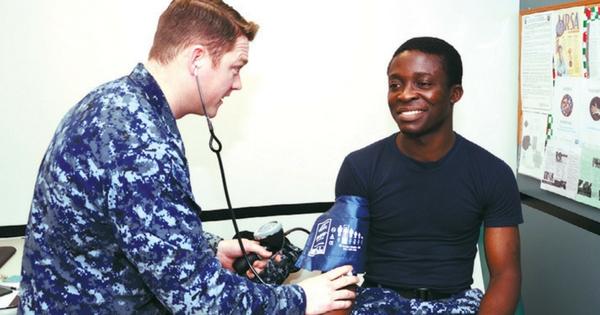 NSB New London Health Programs