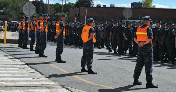 NSB New London Commands Support