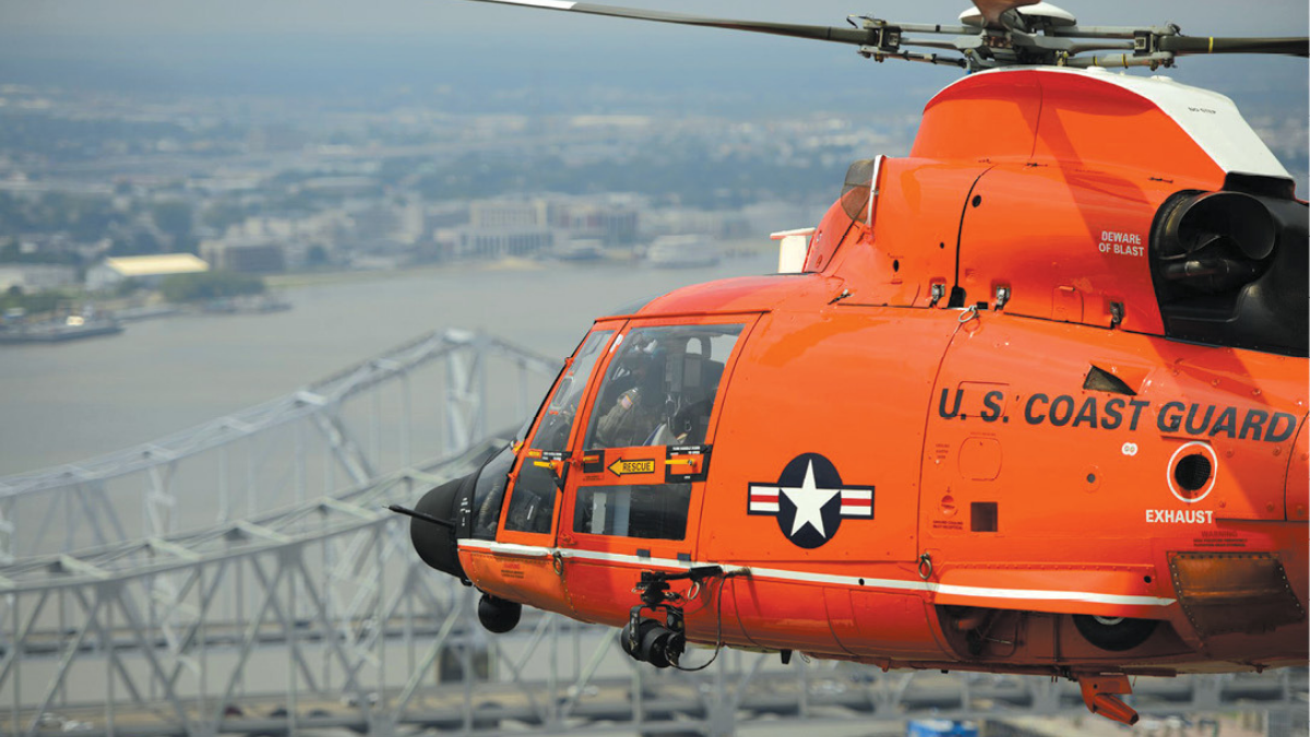 JRB New Orleans_2019 Naval Air Station Joint Reserve Base Coast Guard
