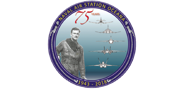 NAS Oceana 75th Anniversary