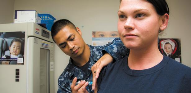 NAS Oceana Health Care