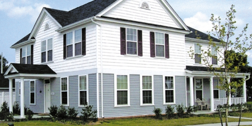 NAS Oceana Navy Housing Service Center