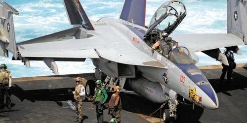 NAS Oceana Strike Fighter Squadrons